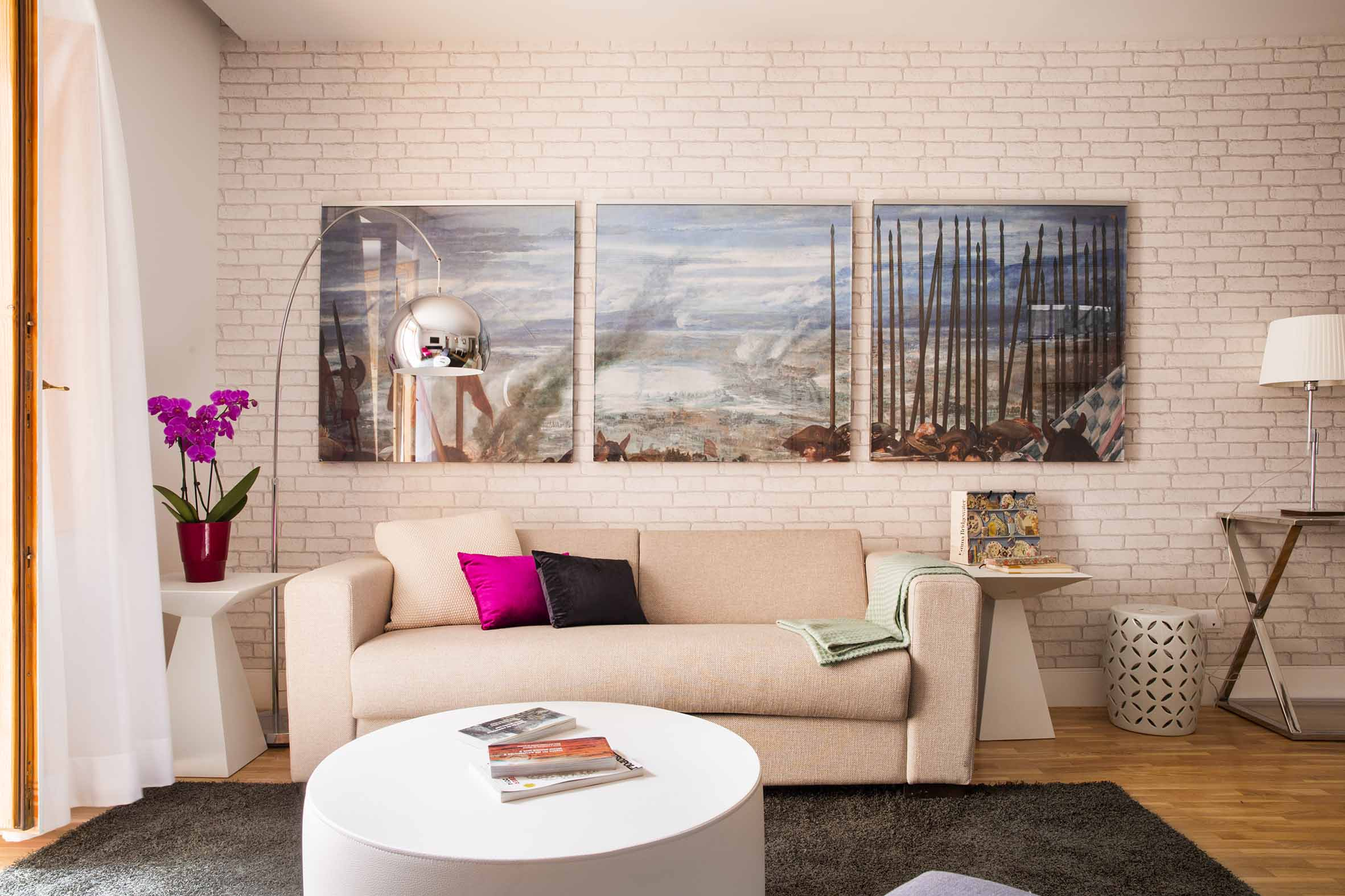 Apartamento madrid don juan y do a in s - Don juan tenorio escena del sofa ...